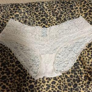 NWOT Aerie Brand Lace Boybrief Panties